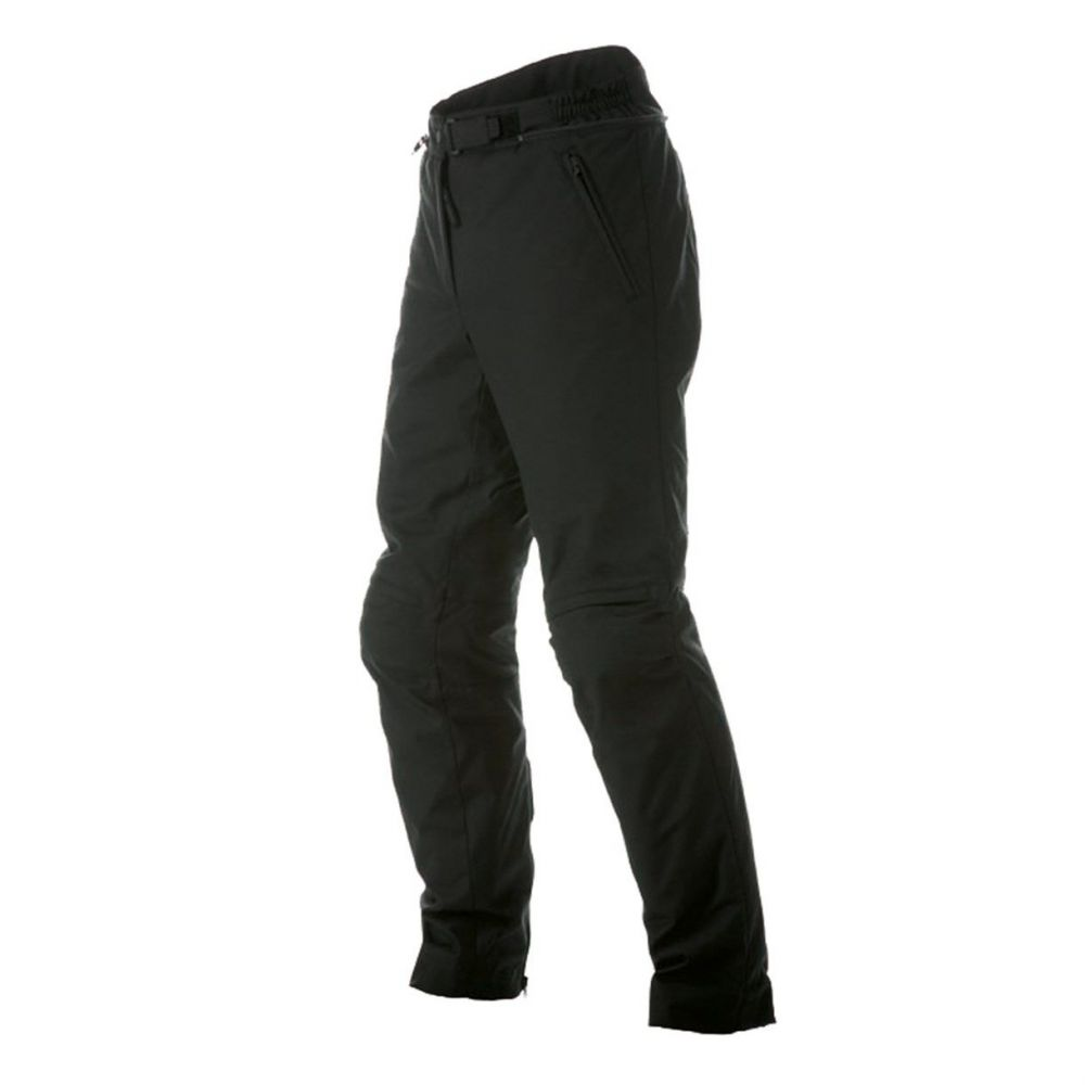 DAINESE AMSTERDAM D-DRY PANTS BLACK