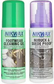TWIN NUBUCK&SUEDE SPRAY-FOOTWEAR CLEAN
