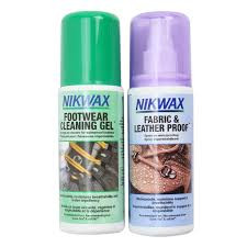 TWIN FABRIC&LEATHER SPRAY-FOOTWEAR CLEAN