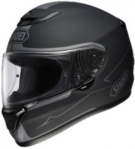 SHOEI QWEST BLOODFLOW TC-5 KASK