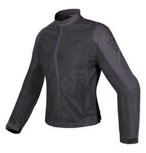 DAINESE AIR FLUX D1 LADY BLACK TEKSTİL MONT