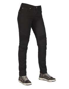 THE BIKER JEANS TALARIUM FLEXI BI-STRETCH KADIN KOT PANTOLON