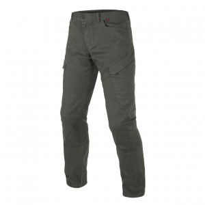DAINESE KARGO TEKSTİL PANTOLON ARMY GREEN
