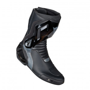 DAINESE NEXUS DERİ BOT BLACK ANTRACITE