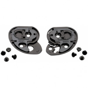 HJC HJ31 KIT FIXATION ECRAN GEAR PLATE i70