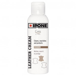 IPONE LEATHER CREAM DERI BAKIM KREMİ 100ML