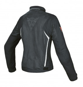 Dainese Hydra Flux Lady D-Dry Mont Black Black White
