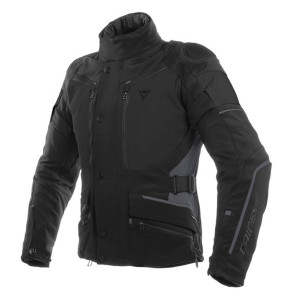 Dainese Carve Master 2 Gore-Tex Mont Black Ebony